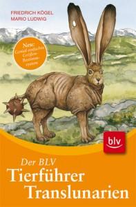Tierführer Translunarien von Ludwig/Koegel