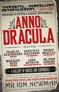 Anno Dracula von Kim Newman