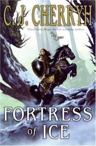 Cover von Fortress of Ice von C.J. Cherryh