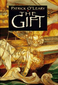 "Cover des Buches ""The Gift"" von Patrick O'Leary"