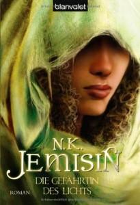 Die Gefährtin des Lichts von N.K. Jemisin
