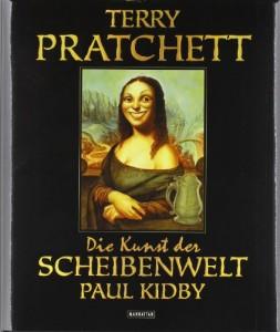 Die Kunst der Scheibenwelt von Terry Pratchett und Paul Kidby