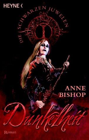 Dunkelheit von Anne Bishop