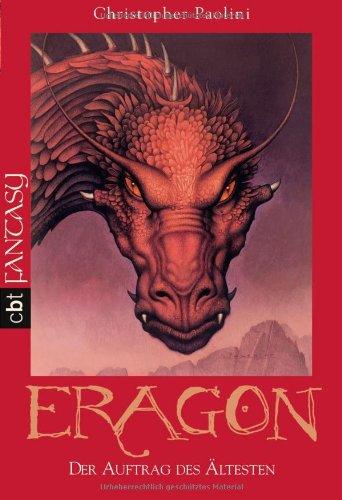 Eragon: Der Auftrag des Ältesten von Christopher Paolini