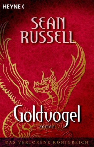 Goldvogel von Sean Russell