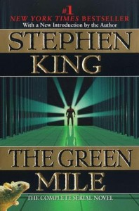 The Green Mile von Stephen King
