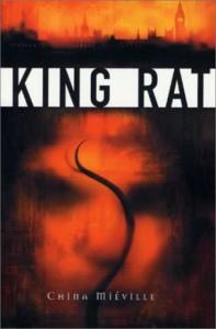 King Rat von China Miéville