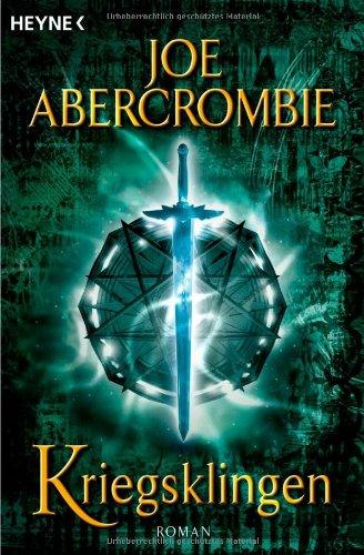 Kriegsklingen von Joe Abercrombie