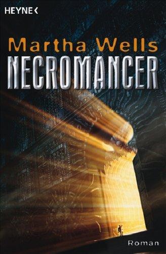 Necromancer von Martha Wells