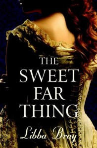 The Sweet Far Thing von Libba Bray
