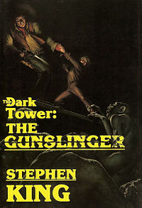 The Dark Tower: The Gunslinger von Stephen King