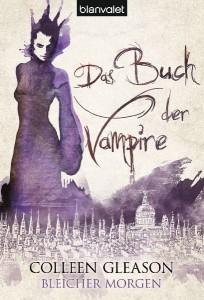Cover von Bleicher Morgen von Colleen Gleason