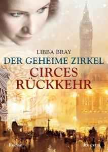 Cover von Circes Rückkehr von Libba Bray