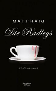 Cover von Die Radleys von Matt Haig