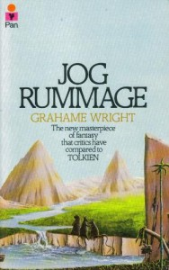 Jog Rummage von Grahame Wright