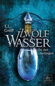 Zwölf Wasser - Zu den Anfängen von E. L. Greiff