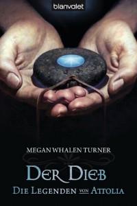 Der Dieb von Megan Whalen Turner