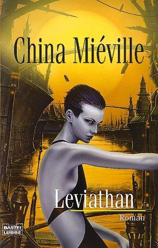 Leviathan von China Miéville