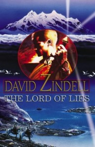 The Lord of Lies von David Zindell