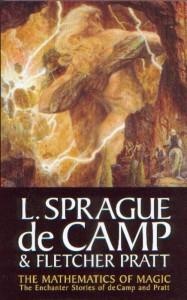The Mathematics of Magic von L. Sprague de Camp und Flechter Pratt