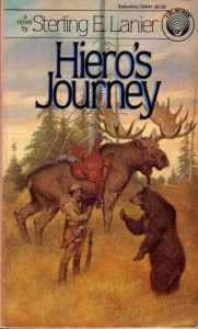 Hiero's Journey von Sterling E. Lanier