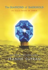 The Diamond of Darkhold von Jeanne DuPrau