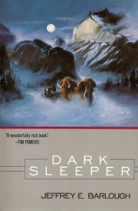 Dark Sleeper von Jeffrey E. Barlough