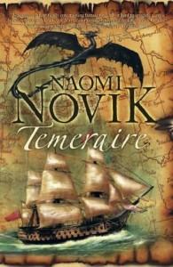 Temeraire von Naomi Novik
