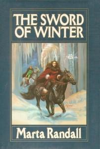 The Sword of Winter von Marta Randall