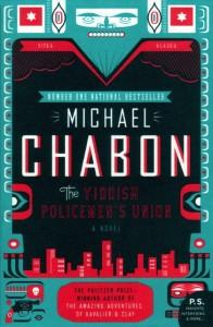 The Yiddish Policemen's Union von Michael Chabon