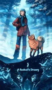 A Redtail's Dream Kapitel I