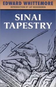 Sinai Tapestry von Edward Whittemore