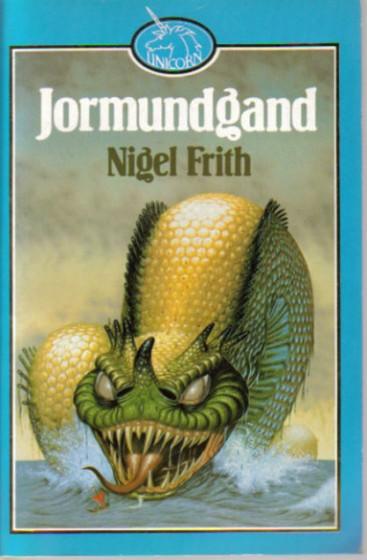 Jormundgand von Nigel Frith