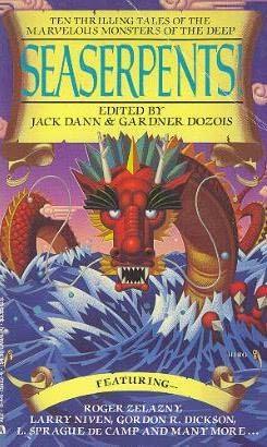 Seaserpents! von Jack Dann und Gardner Dozois