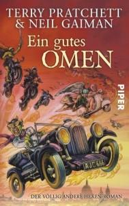 Ein gutes Omen von Terry Pratchett und Neil Gaiman