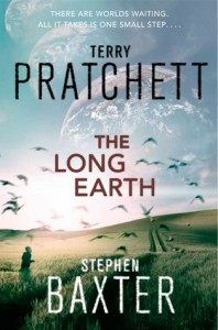 The Long Earth von Terry Pratchett