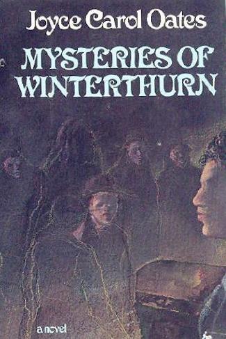 Mysteries of Winterthur von Joyce Carol Oates