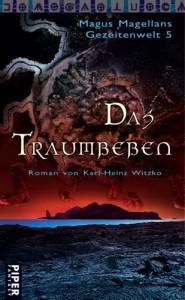 Das Traumbeben von Karl-Heinz Witzko