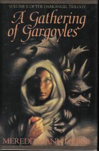 A Gathering of Gargoyles von Meredith Ann Pierce