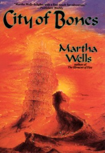 City of Bones von Martha Wells