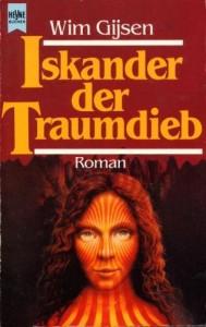 Iskander der Traumdieb von Wim Gijsen