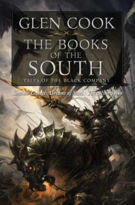 Cover von The Books of the South von Glen Cook