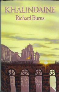 Khalindaine von Richard Burns
