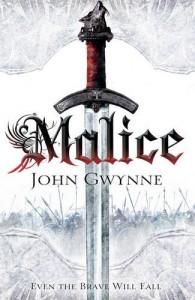Malice von John Gwynne