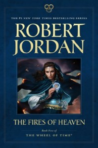 The Fires of Heaven von Robert Jordan