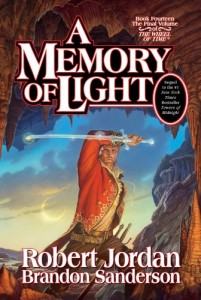 A Memory of Light von Robert Jordan und Brandon Sanderson