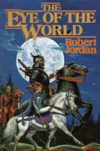 The Eye of the World von Robert Jordan
