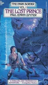 The Lost Prince von Paul Edwin Zimmer
