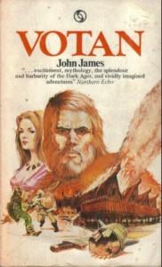 Votan von John James