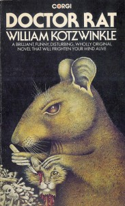 Doctor Rat von William Kotzwinkle